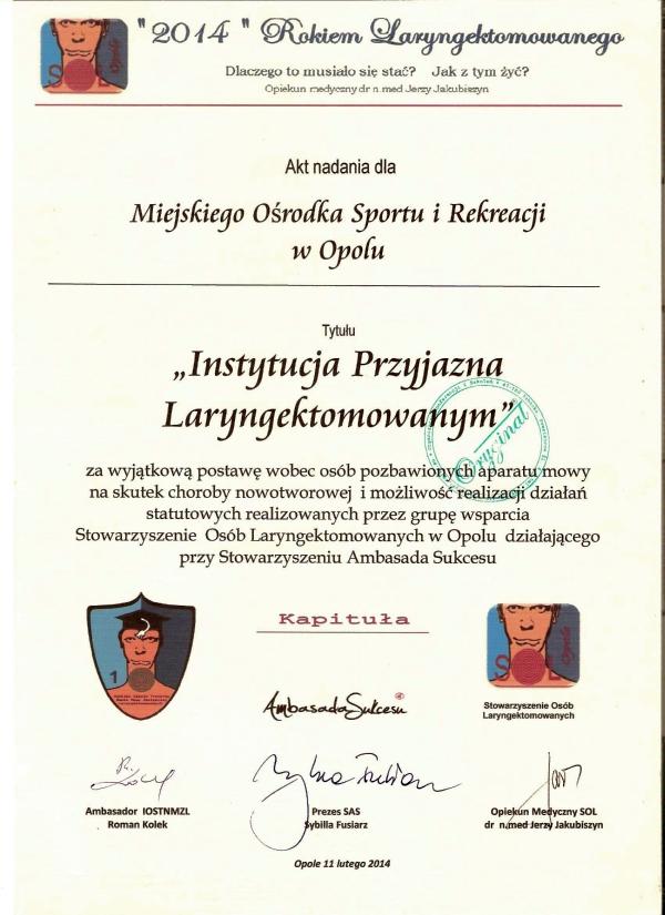 13_Instytucja przyjazna laryngektomowanym