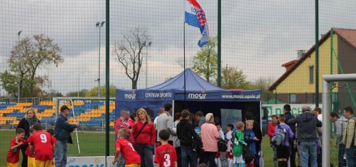 Centrum Sportu - Minimistrzostwa Deichmann fot. Kamil Król0195