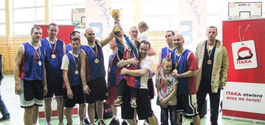 Opolska Liga Koszykówki Amatorów2015201504190192