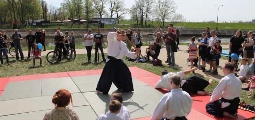 Piknik sportowy - Park Nadodrzański 25 kwietnia 20115r.25 kwietnia 2015r.0363