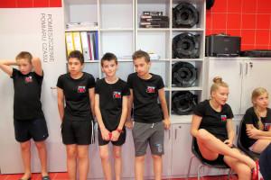 Grand Prix - Puchar Polski w pływaniu09-10 maja 2015r.fot. Bogusław Kwaitkowski0473