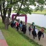 Mini bieg dla dzieci17 maja 2015r.fot. R. Adamiszynfot. B. Kwiatkowski0492