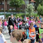 Mini bieg dla dzieci17 maja 2015r.fot. R. Adamiszynfot. B. Kwiatkowski0500