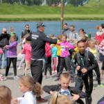 Mini bieg dla dzieci17 maja 2015r.fot. R. Adamiszynfot. B. Kwiatkowski0503