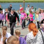 Mini bieg dla dzieci17 maja 2015r.fot. R. Adamiszynfot. B. Kwiatkowski0505
