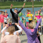 Mini bieg dla dzieci17 maja 2015r.fot. R. Adamiszynfot. B. Kwiatkowski0508