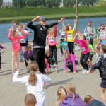 Mini bieg dla dzieci17 maja 2015r.fot. R. Adamiszynfot. B. Kwiatkowski0509
