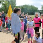 Mini bieg dla dzieci17 maja 2015r.fot. R. Adamiszynfot. B. Kwiatkowski0515