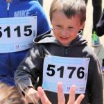 Mini bieg dla dzieci17 maja 2015r.fot. R. Adamiszynfot. B. Kwiatkowski0517