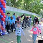 Mini bieg dla dzieci17 maja 2015r.fot. R. Adamiszynfot. B. Kwiatkowski0519