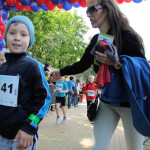 Mini bieg dla dzieci17 maja 2015r.fot. R. Adamiszynfot. B. Kwiatkowski0524