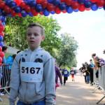 Mini bieg dla dzieci17 maja 2015r.fot. R. Adamiszynfot. B. Kwiatkowski0525