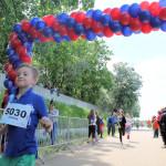 Mini bieg dla dzieci17 maja 2015r.fot. R. Adamiszynfot. B. Kwiatkowski0548