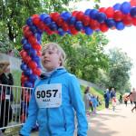 Mini bieg dla dzieci17 maja 2015r.fot. R. Adamiszynfot. B. Kwiatkowski0552