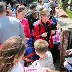 Mini bieg dla dzieci17 maja 2015r.fot. R. Adamiszynfot. B. Kwiatkowski0558