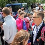 Mini bieg dla dzieci17 maja 2015r.fot. R. Adamiszynfot. B. Kwiatkowski0559