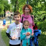 Mini bieg dla dzieci17 maja 2015r.fot. R. Adamiszynfot. B. Kwiatkowski0561