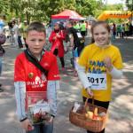 Mini bieg dla dzieci17 maja 2015r.fot. R. Adamiszynfot. B. Kwiatkowski0575