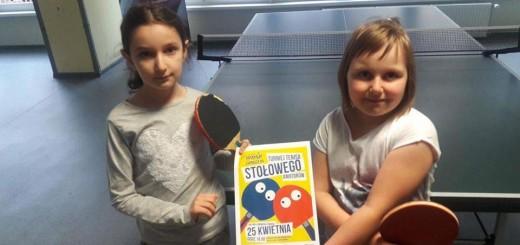 Ping pong turniej