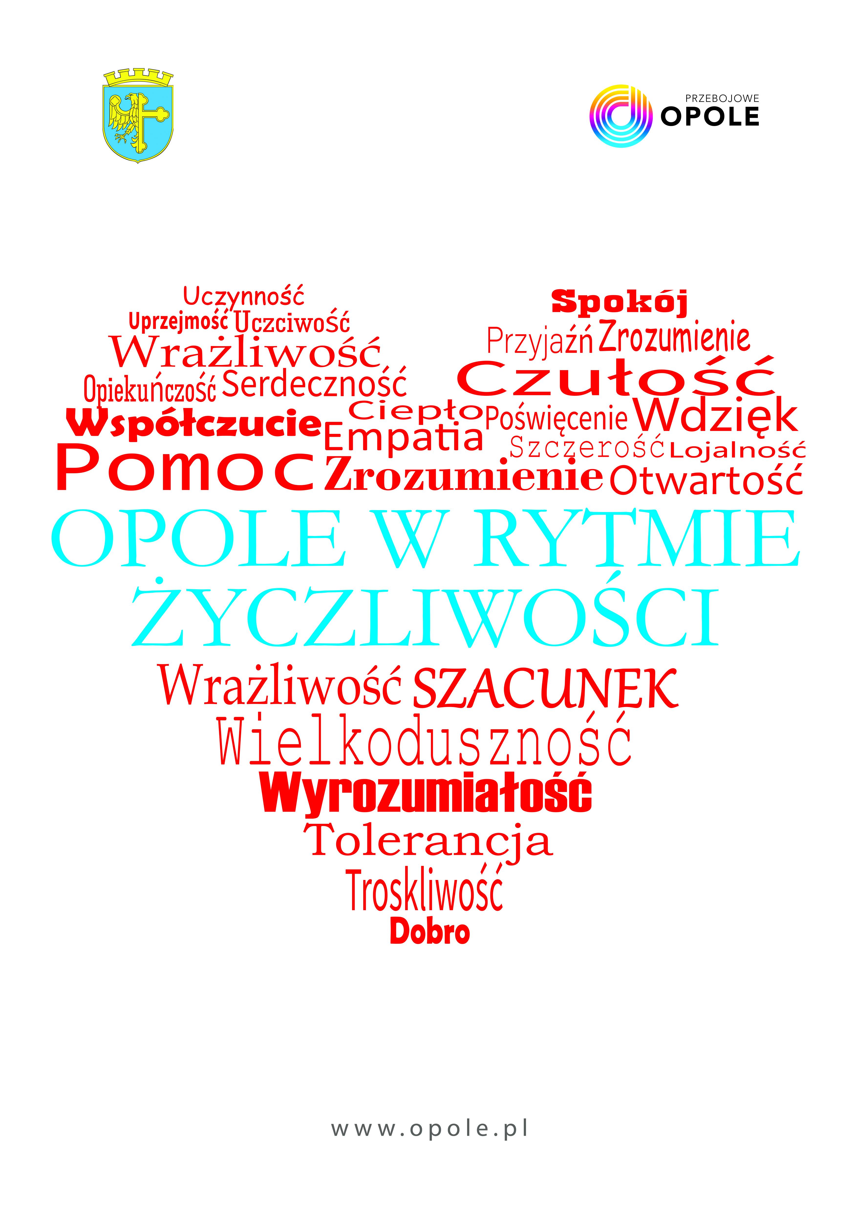 Opole w Rytmie Życzliwości