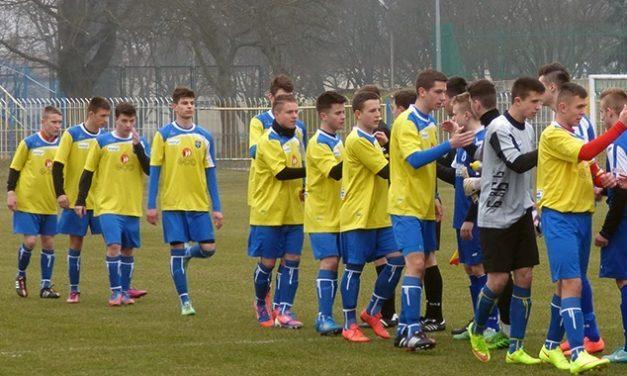 Zwycięska inauguracja sezonu w Makroregionalnej Lidze Juniorów Młodszych
