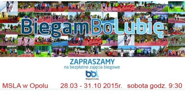 BiegamBoLubię 2015