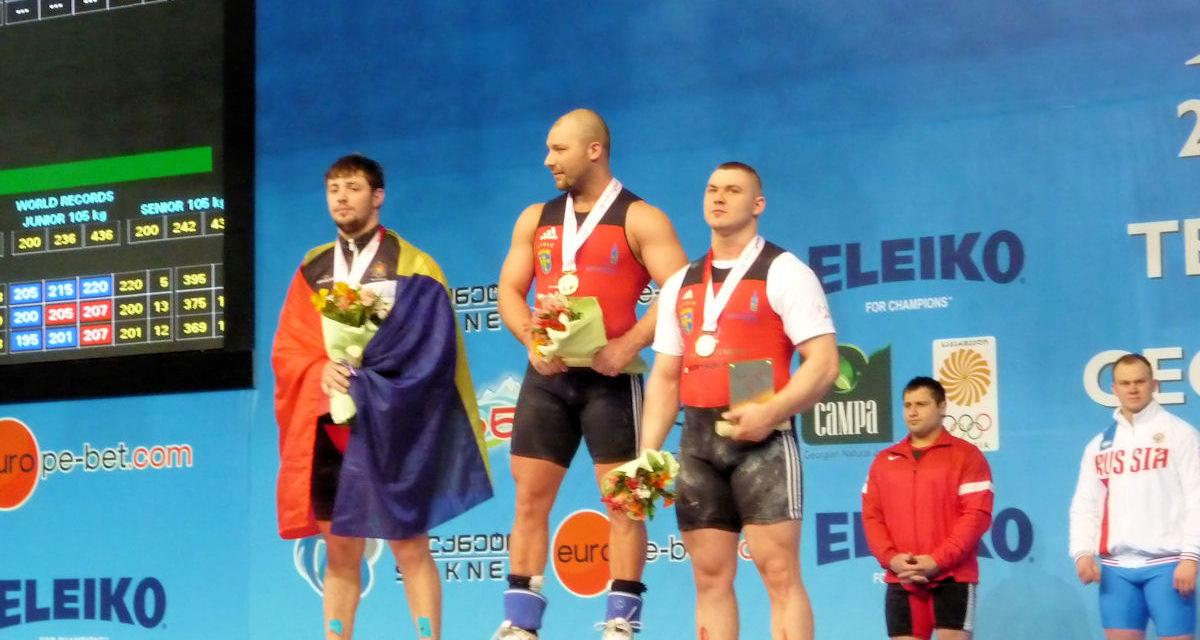 Mistrzowie Europy na Pikniku Sportowym w Parku Nadodrzańskim