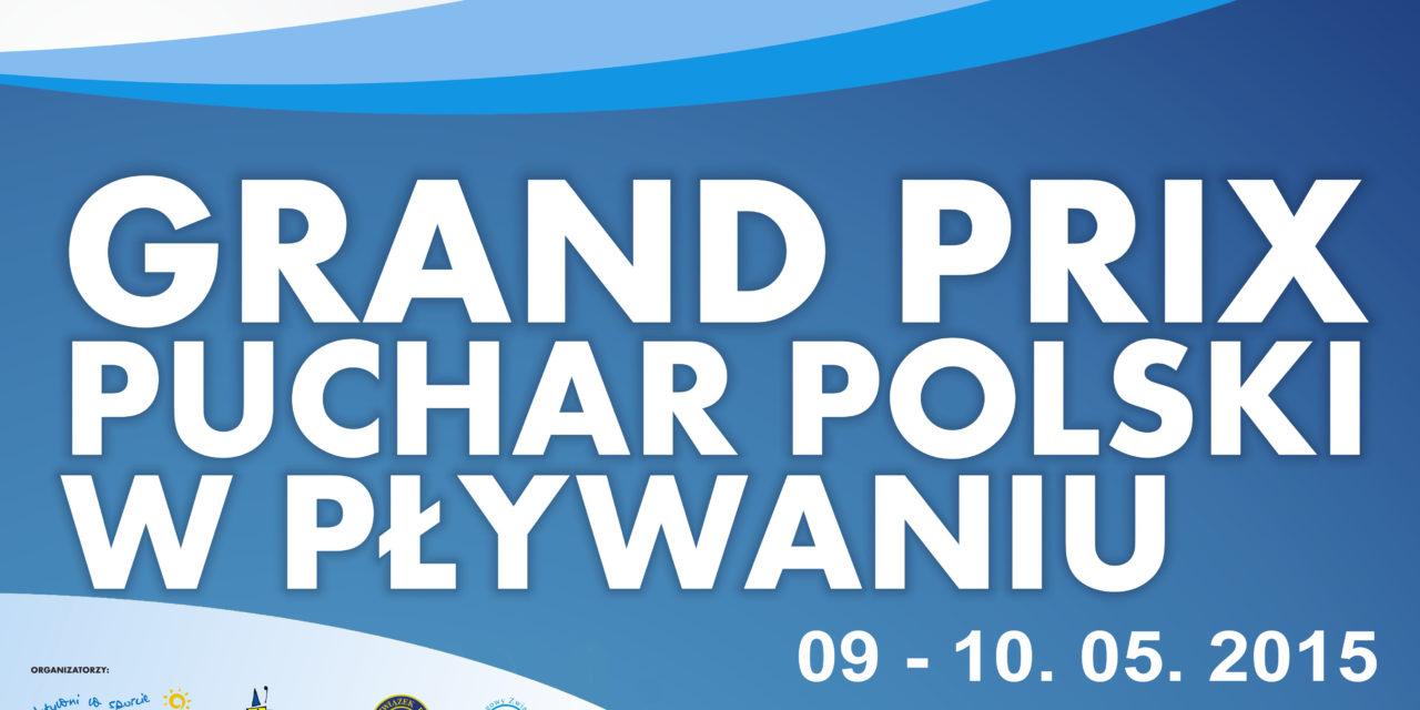 Grand Prix – Puchar Polski w Pływaniu