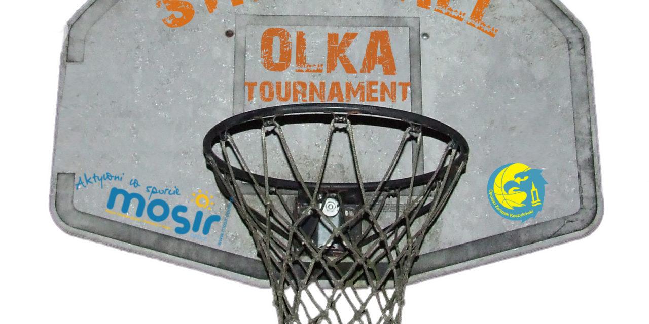 OLKA  STREETBALL TOURNAMENT