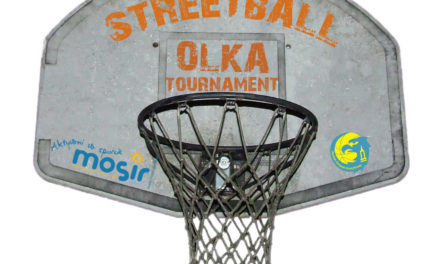 OLKA  STREETBALL TOURNAMENT