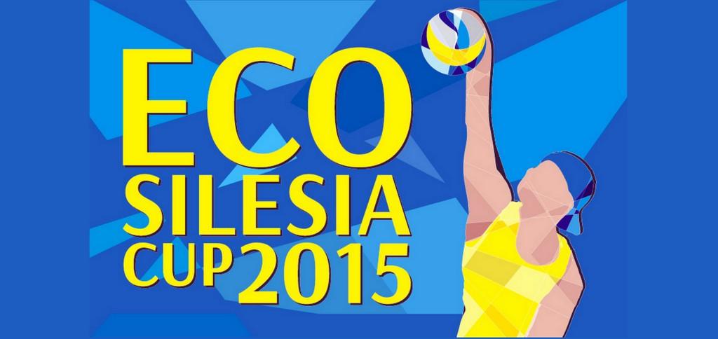 Rusza ECO SILESIA CUP 2015