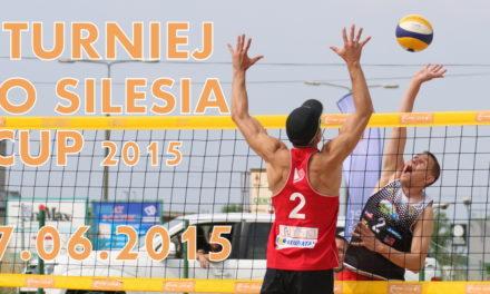 Turniej ECO SILESIA CUP 2015 po I rundzie