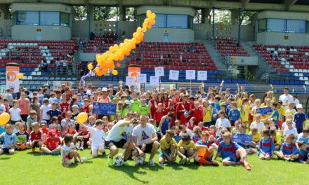 Ponad 500 tys osób na obiektach MOSiR Opole w 2015 roku