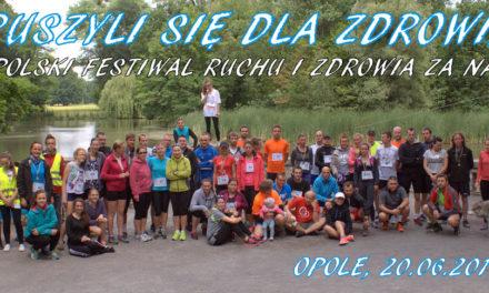 Opole na zdrowo i sportowo