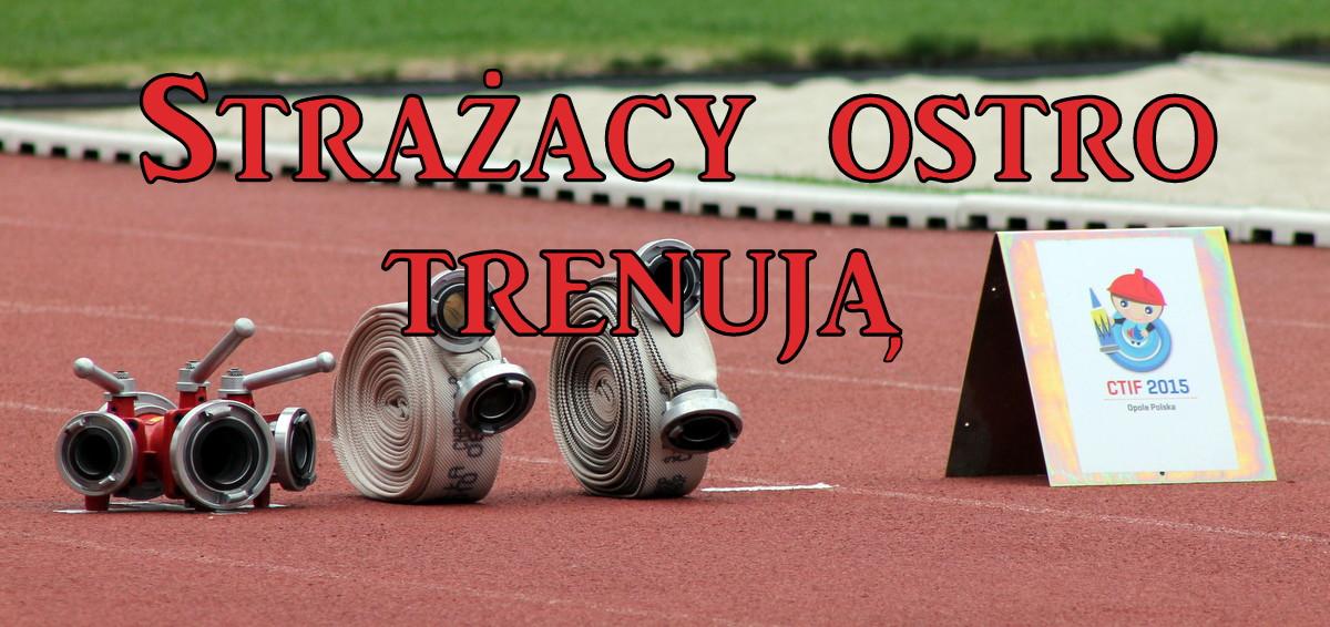 Finały Mistrzostw Świata już w czwartek w Opolu