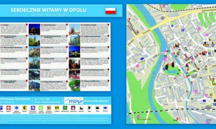 Opole otwarte na turystów