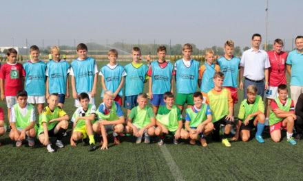 MKS MOSiR OPOLE trenuje pod okiem angielskiego trenera