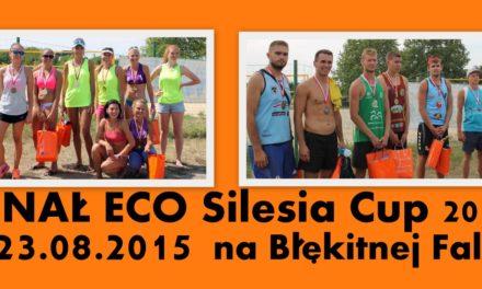 Znamy finalistów ECO Silesia Cup 2015