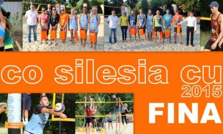 ECO Silesia Cup 2015 – medale zostały rozdane