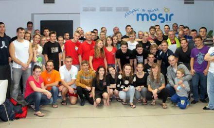 VII Otwarte Długodystansowe Zawody o Puchar Dyrektora MOSIR