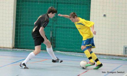 Turniej piłki nożnej z udziałem MKS MOSiR Opole – Strzelce Cup