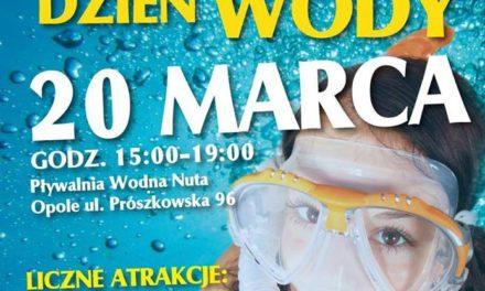 Światowy Dzień Wody na Wodnej Nucie