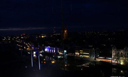 Dni Sportu z MOSiR rozpoczęte – Nocne zwiedzanie Wieży Piastowskiej