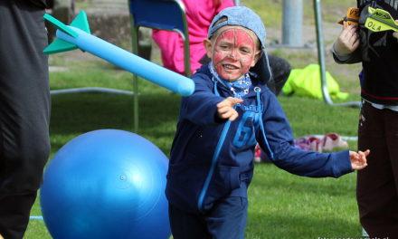 Zapraszamy do wspólnej zabawy 23.04.2016 – Piknik na Osiedlu Armii Krajowej