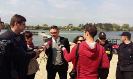 """Ruszają przygotowania do uruchomienia Kąpieliska Miejskiego """"Bolko"""""""