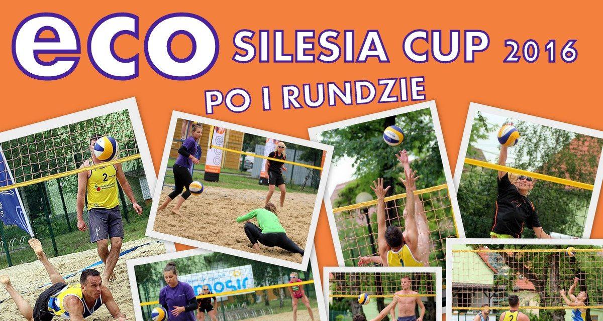 Wystartował turniej ECO Silesia Cup 2016 – wyniki