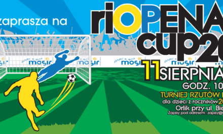 RiOPenalty Cup 2016