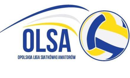 OLSA – wyniki szóstej kolejki