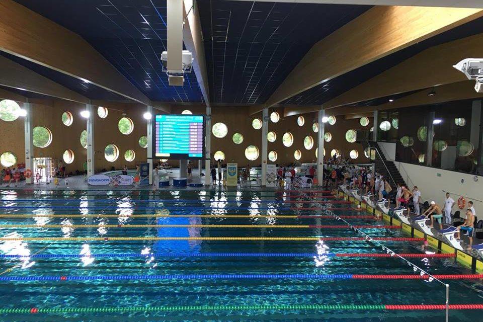 ARENA GRAND PRIX PUCHAR POLSKI – zawody pływackie na Wodnej Nucie