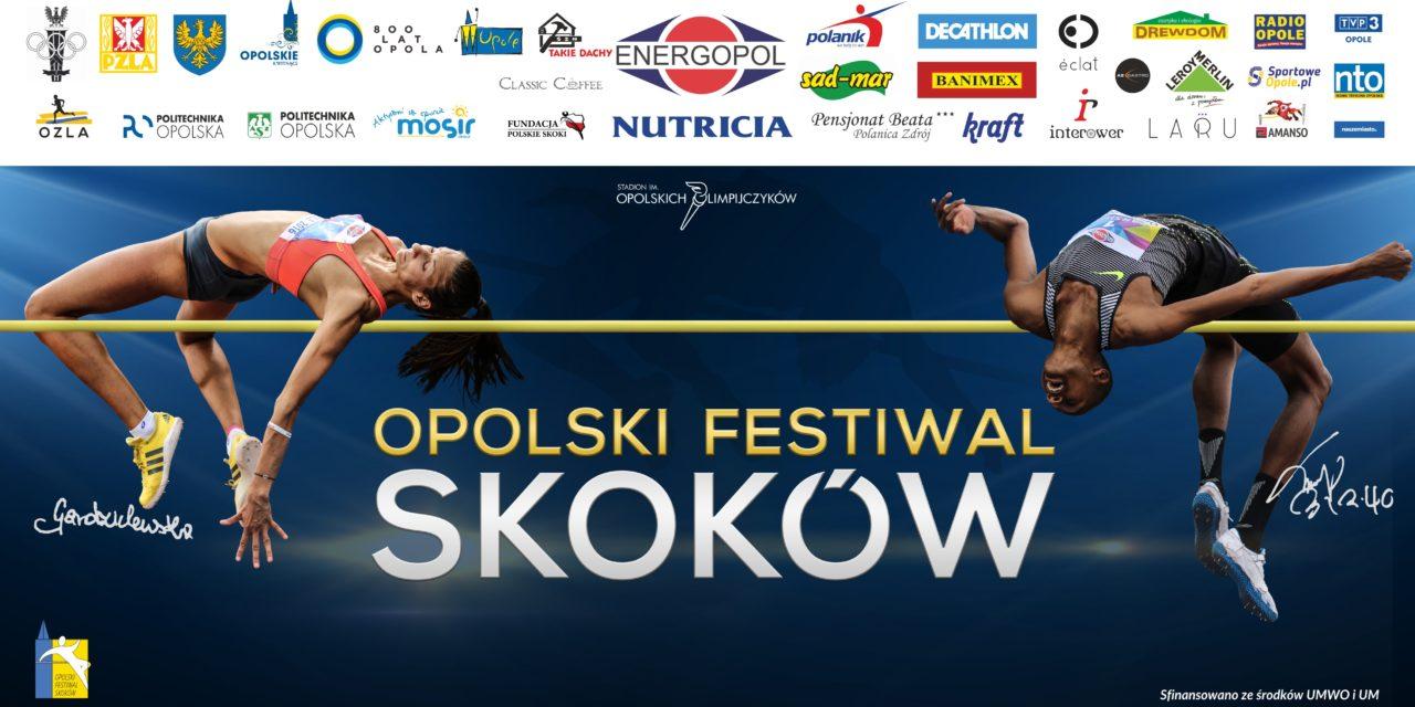 XII Opolski Festiwal Skoków